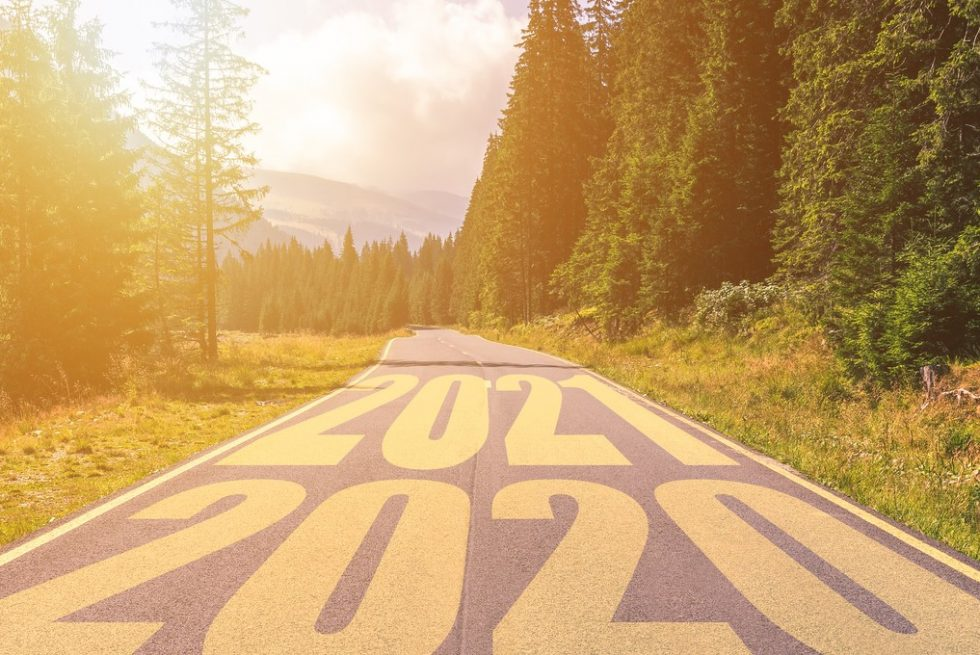 Create Financial Goals for 2021